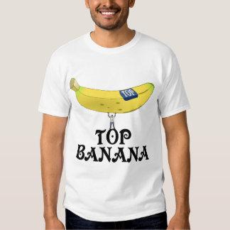 Top Banana Shirts