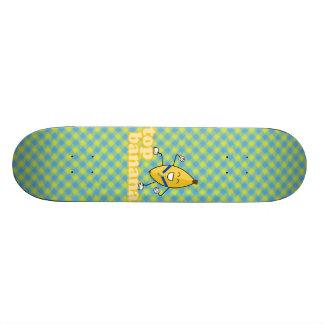 Top Banana Skateboard