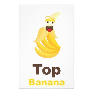 Top Banana Personalised Stationery