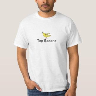 Top Banana Tee Shirt