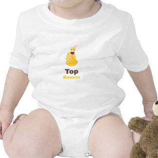 Top Banana Baby Bodysuits