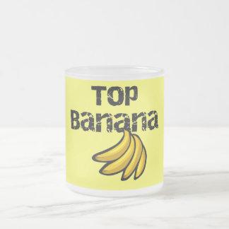 Top Banana Tshirts and Gifts Coffee Mug