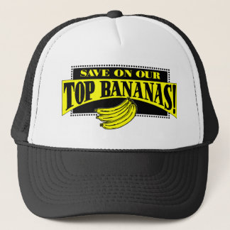 Top Bananas Trucker Hat