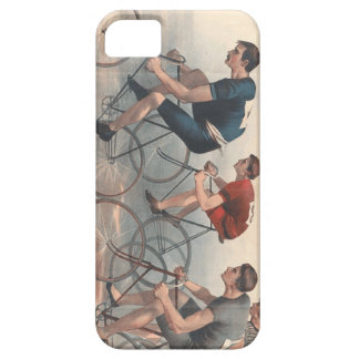 TOP Bike Race iPhone 5 Covers