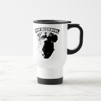Top Boerboel Mug