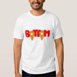 Top/Bottom Tshirt