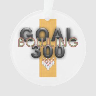 TOP Bowling Goal 300