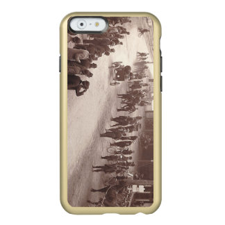 TOP Car Race Old School Incipio Feather® Shine iPhone 6 Case