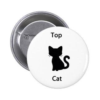 Top cat button