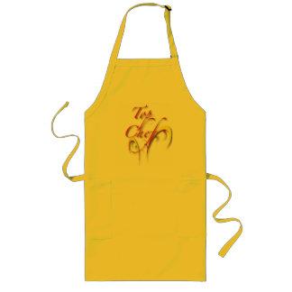 Top Chef 2 Long Apron