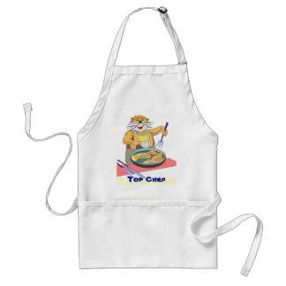 Top Chef Aprons