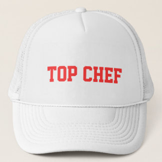 Top Chef Hat