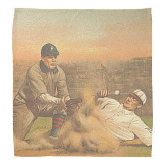 TOP Classic Baseball Bandana