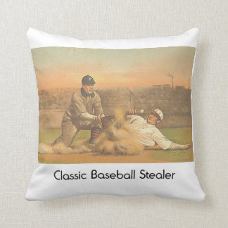TOP Classic Baseball Cushion