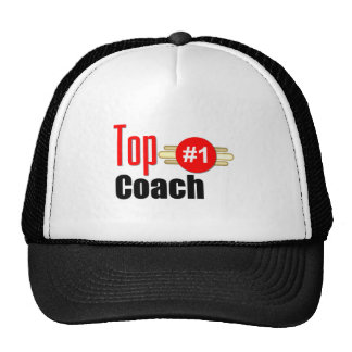 Top Coach Hat