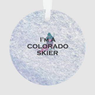 TOP Colorado Skier