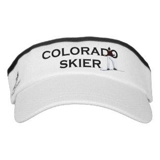 TOP Colorado Skier Visor
