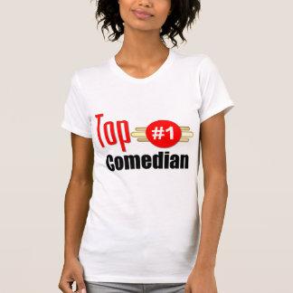 Top Comedian T Shirt