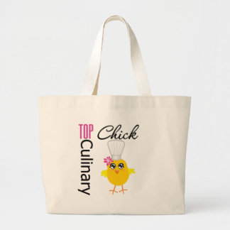 Top Culinary Chick Bag