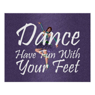TOP Dance Fun Poster