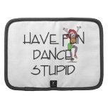 TOP Dance Stupid Planner