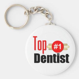Top Dentitst Key Chains