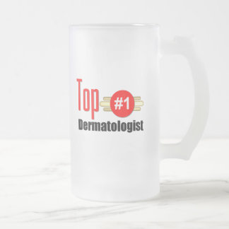 Top Dermatologist Mugs