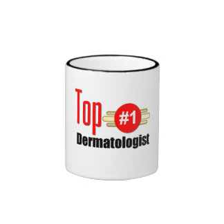 Top Dermatologist Coffee Mugs
