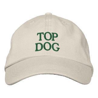 Top Dog Baseball Cap