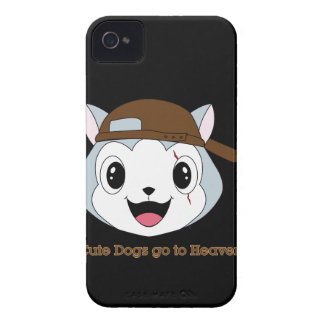 Top Dog™ BlackBerry Bold Case-Mate Barely There™ iPhone 4 Case-Mate Cases