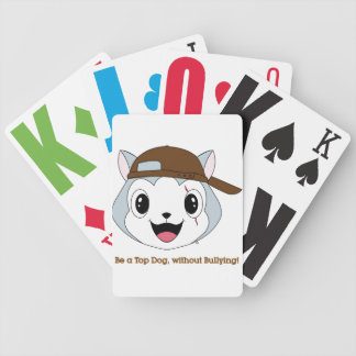 Top Dog™ Poker Cards