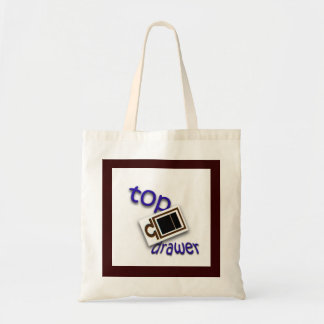 Top Drawer Tote
