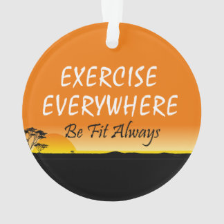 TOP Exercise Everywhere