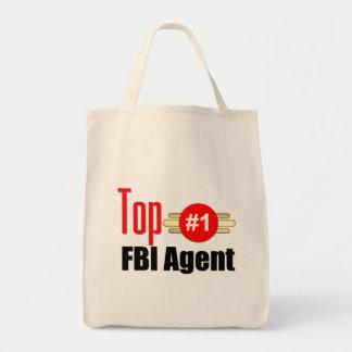Top FBI Agent Bag