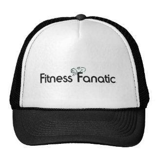 TOP Fitness Fanatic Cap