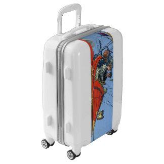 TOP Flight Instructor Luggage