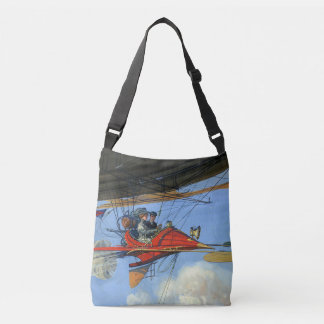 TOP Flight Instructor Tote Bag