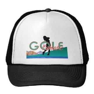 TOP Golf Fanatic Cap