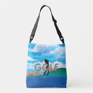 TOP Golf Fanatic Tote Bag