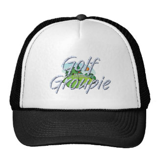 TOP Golf Groupie Cap