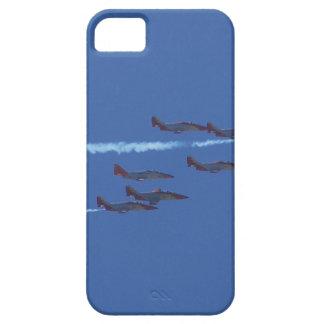 Top Gun Smokin'. iPhone 5 Case