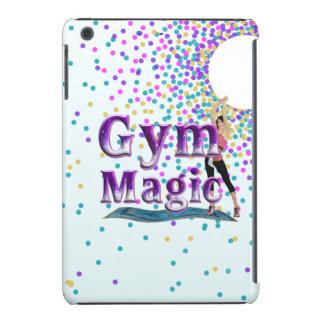 TOP Gym Magic iPad Mini Cases
