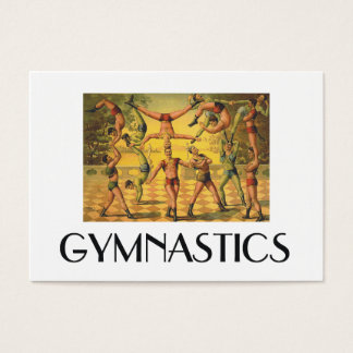 TOP Gymnastics Old School