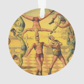 TOP Gymnastics Old School
