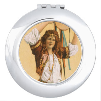 TOP Gypsy Travel Mirrors