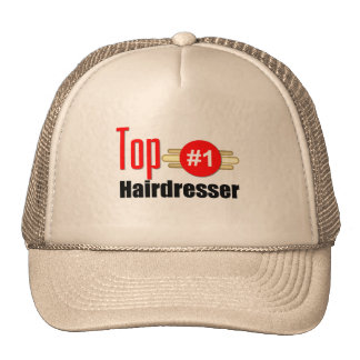 Top Hairdresser Hats