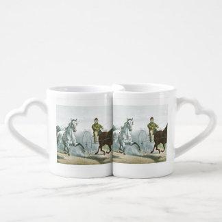 TOP Horse Poetry Lovers Mug