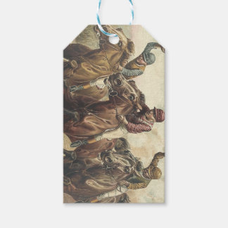 TOP Horse Racing Gift Tags