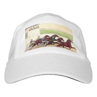 TOP Horse Racing is My Life Hat