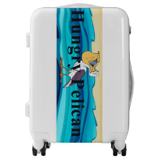 TOP Hungry Pelican Luggage